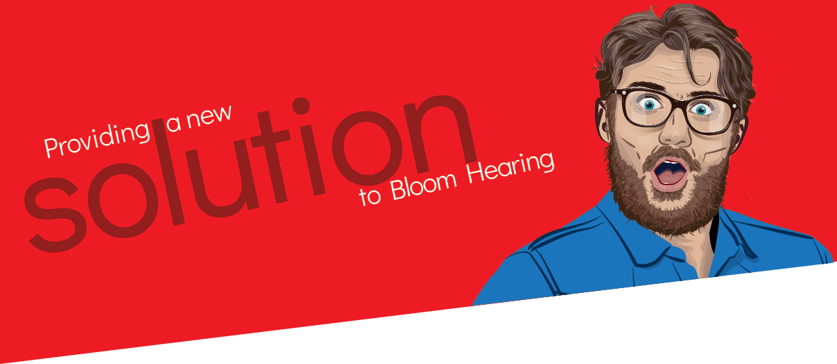 Bloom Hearing