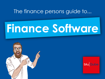 The finance person�s guide to finance software